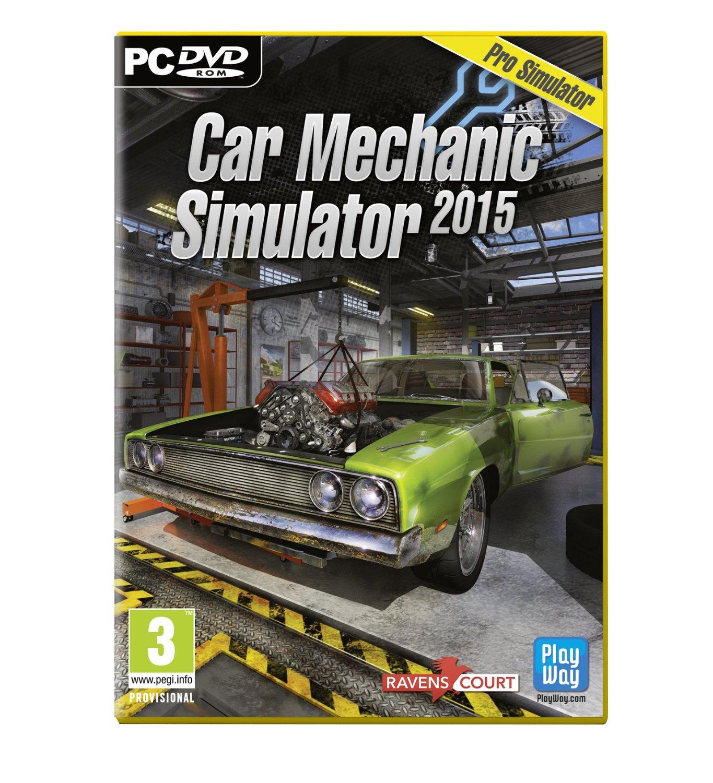 Tuturial : Como baixar e instalar Car Mechanic Simulator
